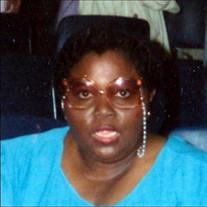 Mrs. Betty Joyce Iverson Pearson
