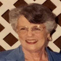 Laura Ann Ingram