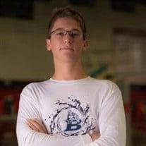 Aaron Cole Holsomback