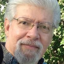 Warren Raymond Rohr Jr.