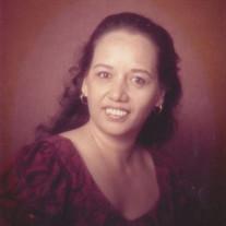 Luana Ledward Kamakahi