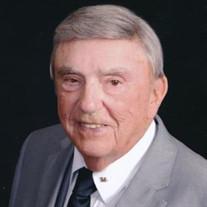 Bro. Carl T. McNeill
