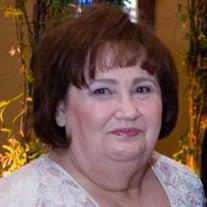 LINDA WARWICK SANCTON