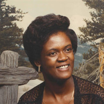 Mrs. Charlean Johnson-Mushatt