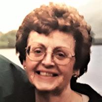 Mrs. Maida L. Henriques