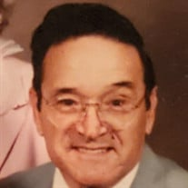 Fred H. Crouch, Jr.