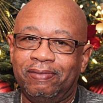 Mr. Melvin Edmond