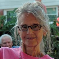 Ms. Wilma Marcella Mattingly