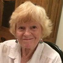"Margaret ""Peggy"" Alma McLean"