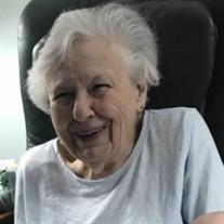 Betty Daniell