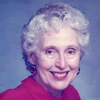 Peggy Tucker Boles