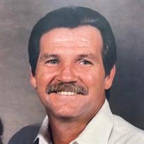 """Robert Everette """"Beau"""" Allen"""