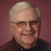 Dale Otto Peterson