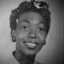 Marjorie Ann Simon Joseph