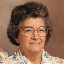 Lorraine M. Belanger