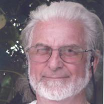 Wayne R Wood