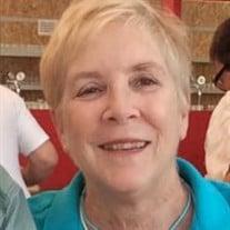 Judith Marie Ann Hagerty