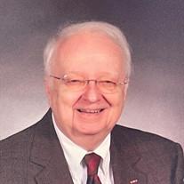 Thomas Austin Cummings