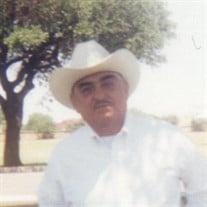 Vicente Delgado Flores