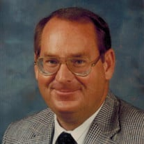 Mr. Johnny Gary Pollock