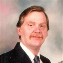 Joseph E. Blaize