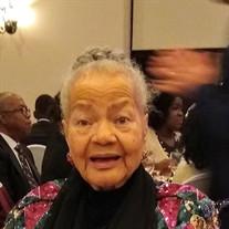 Dolores B Hawkins