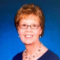 Carolyn Linda Davidson