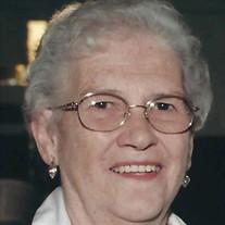 Margaret Ann Long