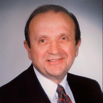Rudy G. Novak
