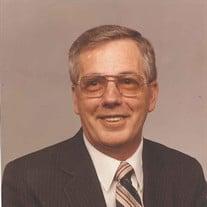 """Pastor William """"Bill"""" F. Murr Sr."""