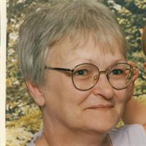 Virginia B. Reagin