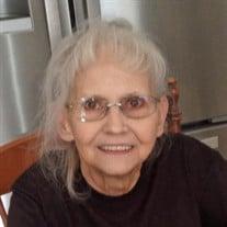 Sandra Dianne Peay
