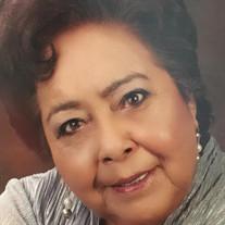 Elvia Perez Gomez