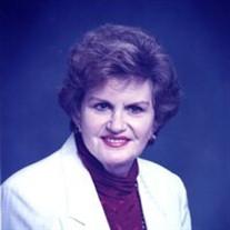 Maxine Melton