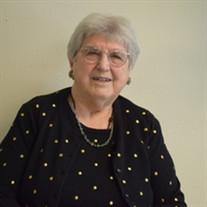 Marion H. Petterson