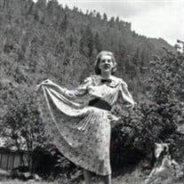 Joan Bright