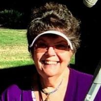 Barbara Joan Locke