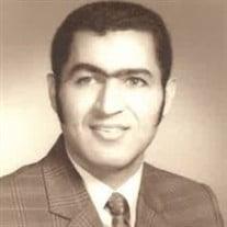 Joseph R. Karvandi