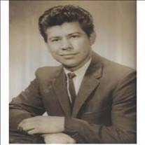 Rumaldo H. Gonzales