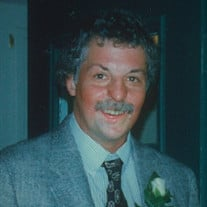 Mr. Alan Kent Brooks