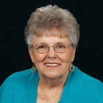 Faye Rushton