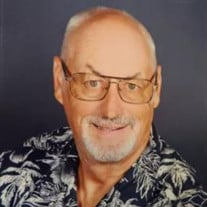 Douglas Jon Connell