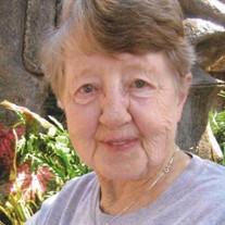 Betty Lou Swanson