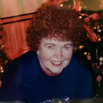 Beverly Ann Stiefel