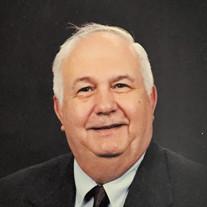 Joseph Edward Biddy