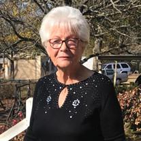 Mary Jean Myers