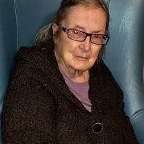 Mrs. Alice R. Hoffert