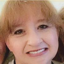 Angela Sue Starkey
