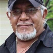 Julian B Ramirez Jr.