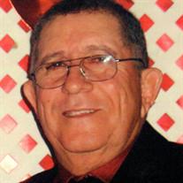 John Elvey Gradney Sr.